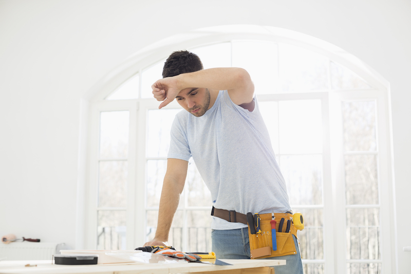 Comment utiliser le crédit travaux pour apporter une plus-value sur sa maison?