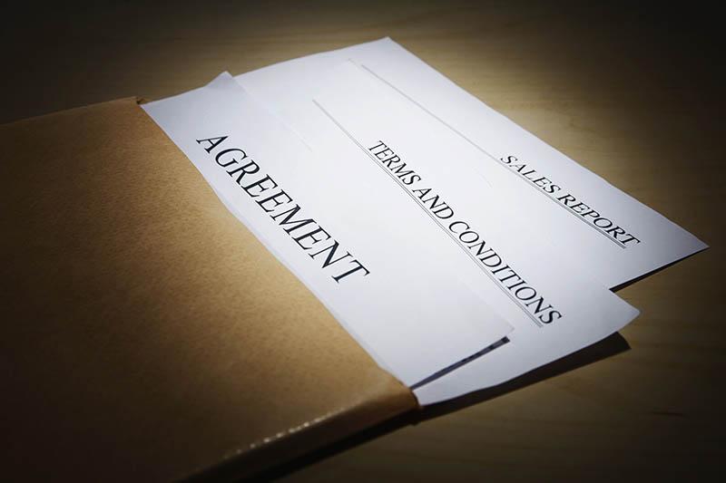 Les documents nécessaires à la souscription d'un prêt personnel