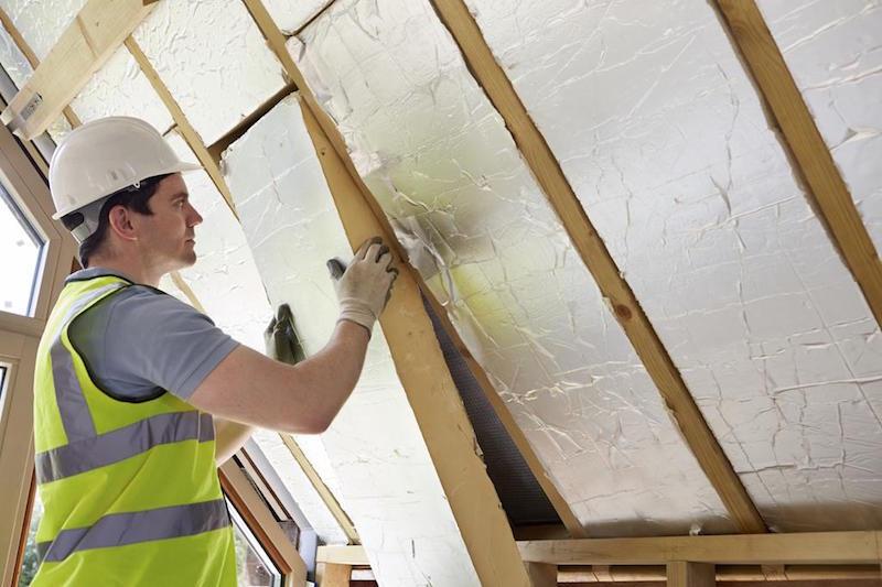 Isolation du toit: les essentiels