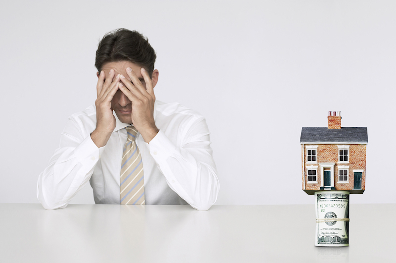 Bref comparatif entre prêt travaux et prêt immobilier